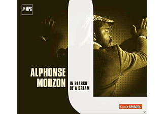 Alphonse Mouzon - In Search Of A Dream - (CD)
