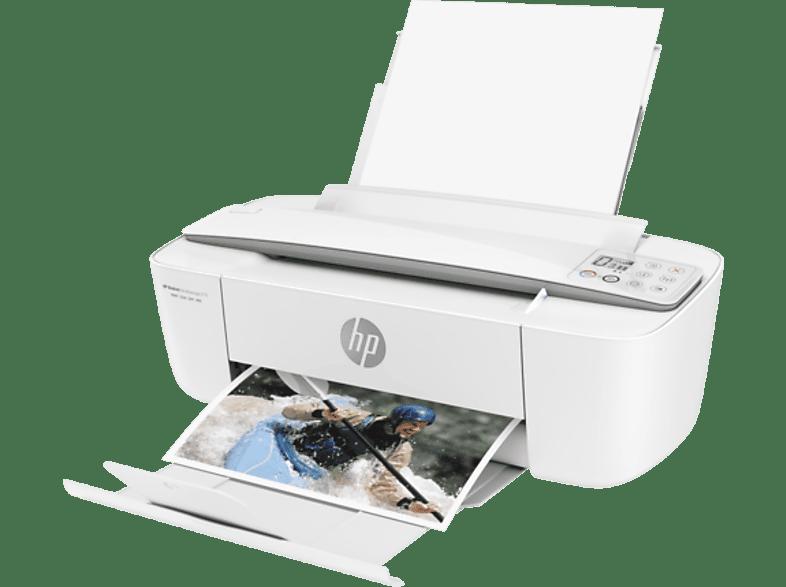 HP DeskJet 3775 fehér multifunkciós nyomtató (T8W42C)