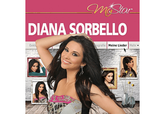 Diana Sorbello - My Star - (CD)