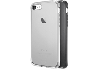 ITSKINS Zero Gel 2in1 iPhone 7 - Svart / Transparent