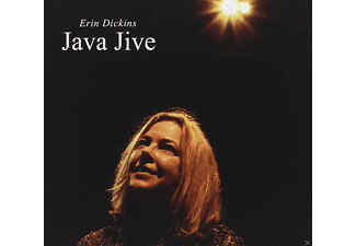 Erin Dickins - Java Jive - (CD)