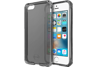 ITSKINS Spectrum iPhone 6/6S Plus - Svart