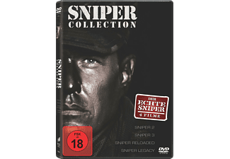 Tom Berenger: Sniper Collection [DVD]