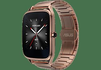 ASUS  ZenWatch 2 (WI501Q(BQC)-4MGLD0002) Smartwatch Metall, 115 mm, Roségold