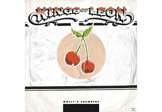 Kings Of Leon - Threads+Grooves (Molly's Chambers B/W Red Mornin - (Vinyl)