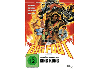 Big Foot - (DVD)