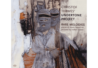 Undertone Project - Rare Melodies - (CD)