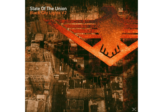 State Of The Union - Black City Lights 2.0. - (CD)