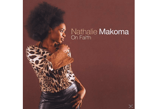 Nathalie / Makoma - On Faith - (CD)