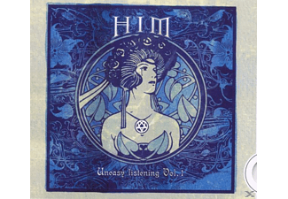 HIM - Uneasy Listening Vol. 1 [CD]