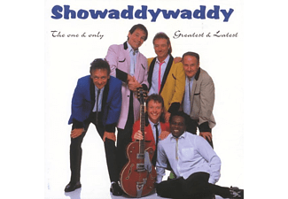 Showaddywaddy - The One & Only-Greatest & Latest - (CD)