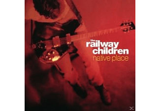 Railway Place - Native Place - (CD)