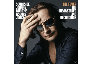 Southside Johnny & The Asbury Jukes - COMPLETE SINGLES A & B - (CD)