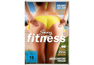 Sexy Fitness - (DVD)