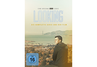 Looking - Komplette Serie u. Film - (DVD)