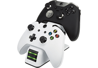 Energizer Energizer Dual Charge System (Wit) Xbox One (0018-EU-WH)