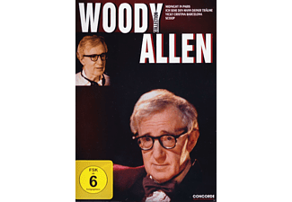 Woody Allen Collection - (DVD)