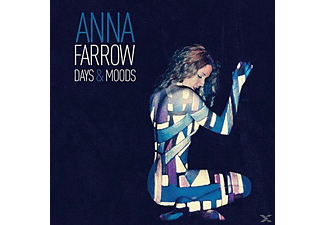 Anna Farrow - Days & Moods - (CD)