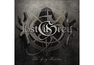 Lost In Grey - The Grey Realms (CD)