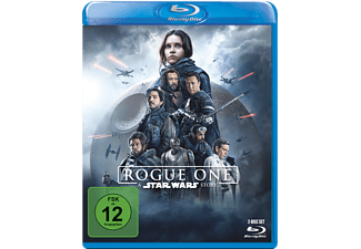 Rogue One - A Star Wars Story - (Blu-ray)