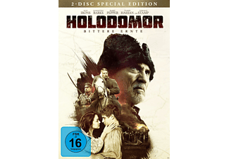 Holodomor-Bittere Ernte (Special Edition) - (DVD)
