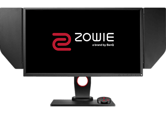 benq monitor zowie xl2540 24 5 zoll full hd mediamarkt. Black Bedroom Furniture Sets. Home Design Ideas