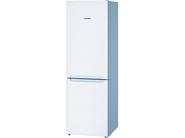 PITSOS PKNB36NW30 οικιακές συσκευές ψυγεία ψυγειοκαταψύκτες οικιακές συσκευές ψυγεία ψυγεία δίπορτ