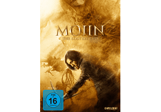 Mojin-The Lost Legend [DVD]