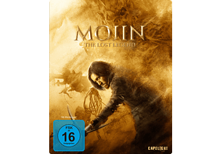 Mojin-The Lost Legend - (Blu-ray)