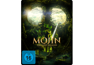 Mojin - The lost legend [3D Blu-ray (+2D)]