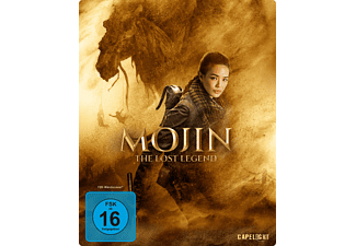 Mojin - The Lost Legend - (Blu-ray)