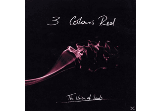 3 Colours Red - The Union Of Souls - (CD)