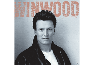 Steve Winwood - ROLL WITH IT - (Vinyl)