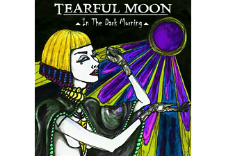 Tearful Moon - In The Dark Morning - (CD)