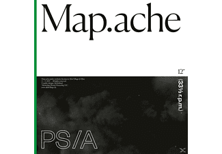 Map.Ache - PS/A - (LP + Download)