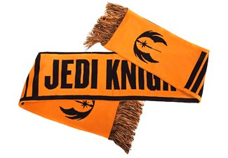 464931 Star Wars Schal Jedi Knight und Rebel Alliance Log