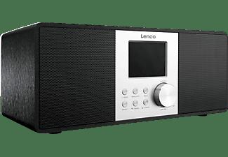 Lenco DIR-200 zwart