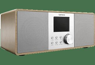 Lenco DIR-200 bruin