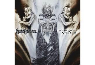 Hate Eternal - PHOENIX AMONGST THE ASHES - (Vinyl)