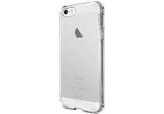 ITSKINS Spectrum iPhone 5/5S/SE - Transparent