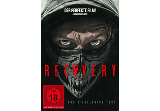 Recovery - (DVD)