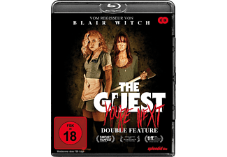 The Guest / You're Next - Double Feature - (Blu-ray)