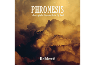 Phronesis, Frankfurt Radio Big Band - The Behemoth - (CD)