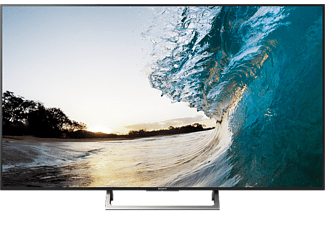 "SONY KD49XE8077SAEP XE80 49"" LED 4K Ultra HD HDR (High Dynamic Range) Smart-tv (Android TV)"