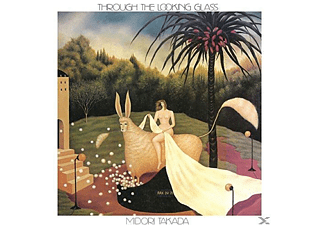Midori Takada - Through The Looking Glass (20 - (CD)