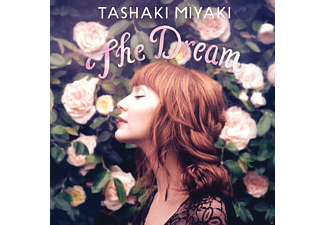 Tashaki Miyaki - The Dream (Pink Vinyl/GTF) - (Vinyl)