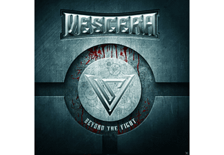 Vescera - Beyond The Fight - (CD)