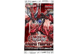 Yu-Gi-Oh! Trading Card Game - Raging Tempest