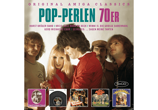 VARIOUS - AMIGA Pop Perlen (AMIGA in den 70ern) - (CD)