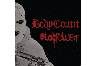 Body Count - Bloodlust - (CD)